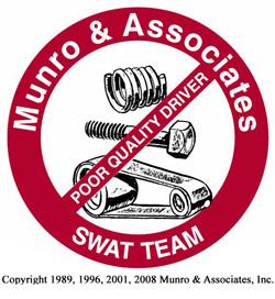 Munro SWAT Team