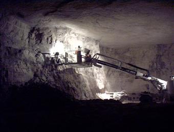 Oldenburg Mining